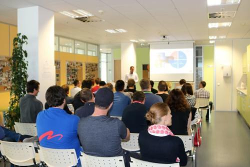 Agile Forum Brno 20180517