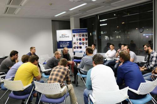 Agile Forum Brno 20181018
