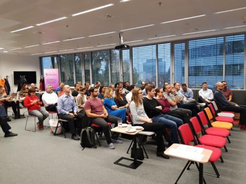 Forum inAgile Praha 20191023