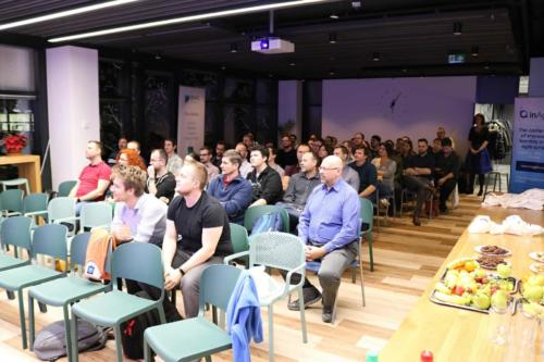 Forum inAgile Brno 20200212