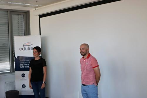 Forum inAgile Praha 20200909 1