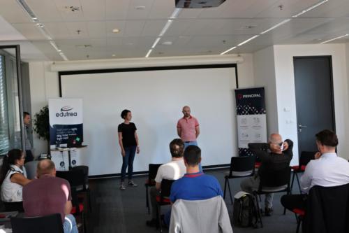 Forum inAgile Praha 20200909 3