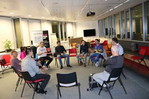 Forum inAgile Praha 20200909 41
