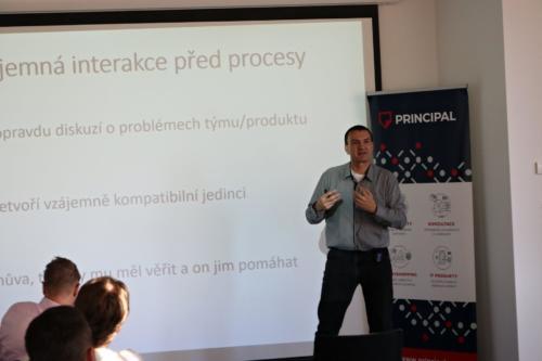 Forum inAgile Praha 20200909 7